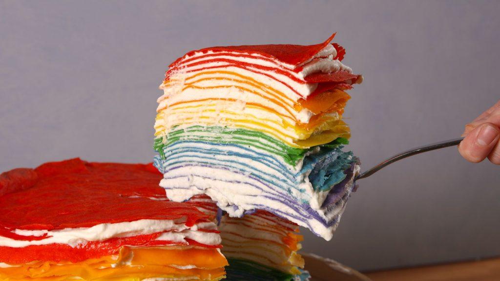 crepe cake online